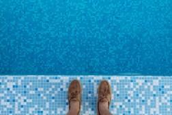 Pool Mosaics Ideas