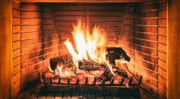 Handy Tips for Cleaning Your Fireplace