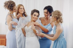 The Prettiest Bridesmaid Dresses | 8 Suggestions for Bridesmaid Dresses