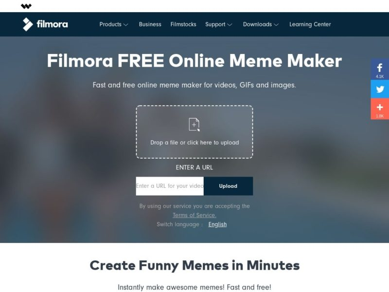 14 Of The Best Free Meme Makers Online Inspirationfeed