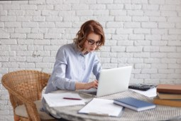 The Skills Needed and the Benefits of Working Remotely