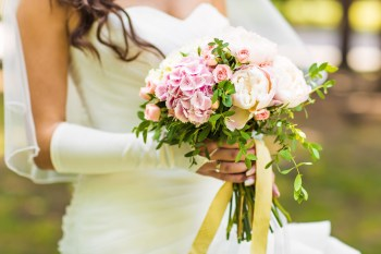 Five ways to make your wedding more ethical