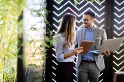 6 Ways Businesses Can Modernize Their Office Space