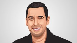 Adam Sandler © Inspirationfeed. All rights reserved.