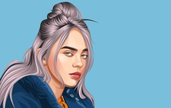 Billie Eilish © Inspirationfeed. All rights reserved.