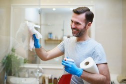 6 Tips for Cleaning Your Home during Quarantine