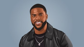 Kevin Hart © Inspirationfeed. All rights reserved.