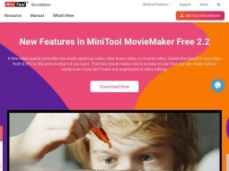 How To Make Movie Magic Happen with MiniTool MovieMaker