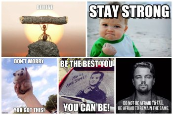 Motivational Memes