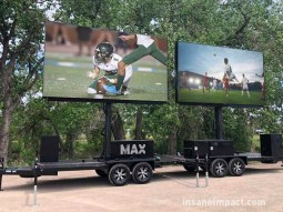 26 Uses for an LED Screen Trailer