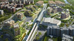 Luxury Condominium Development in Singapore at Pasir Ris 8