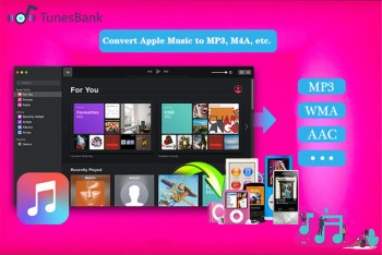 TunesBank Apple Music Converter Review Easily Convert Apple Music to MP3