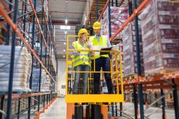 Used VS New Lift Equipment For Your Warehouse - Which Is Better to Buy