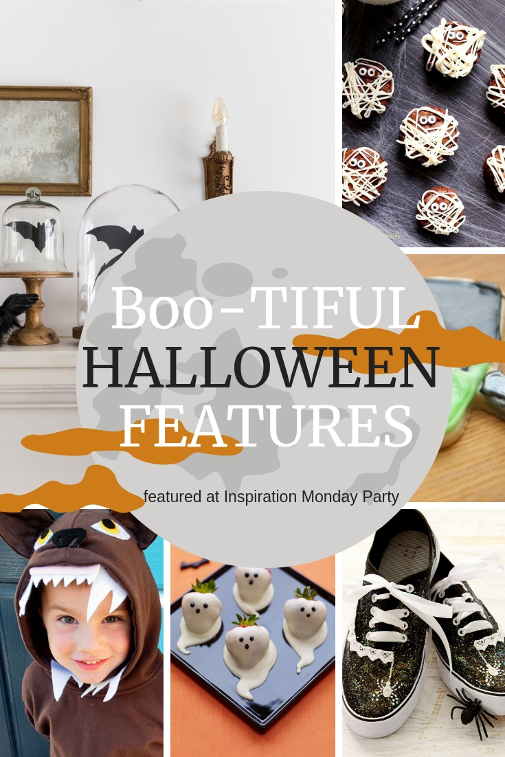Halloween Ideas for the Home - Our Southern Home