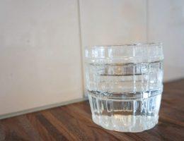 Verbeterde watersmaak