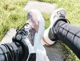 10 x sterker in je schoenen