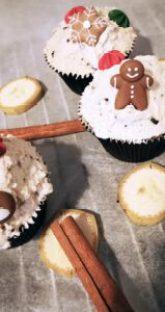 Bakken met kinderen - Muffin