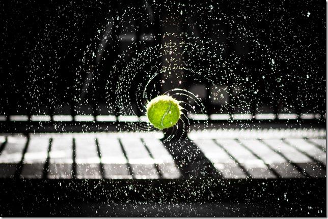 le maître de la pleine conscience le tennis2