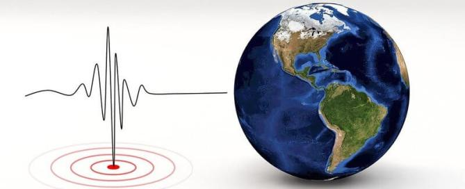 Silence sismique