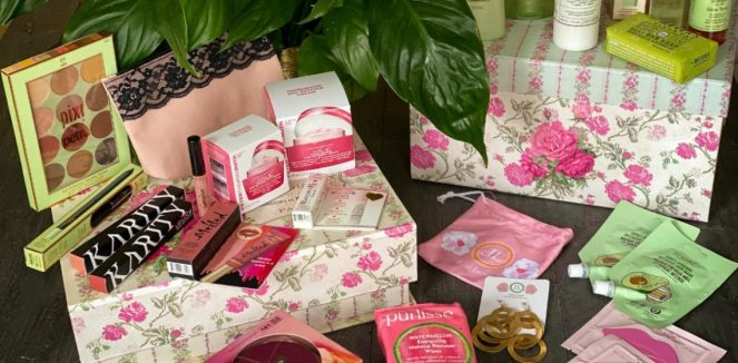 The Pretty in Pink Giveaway from Inspirations & Celebrations