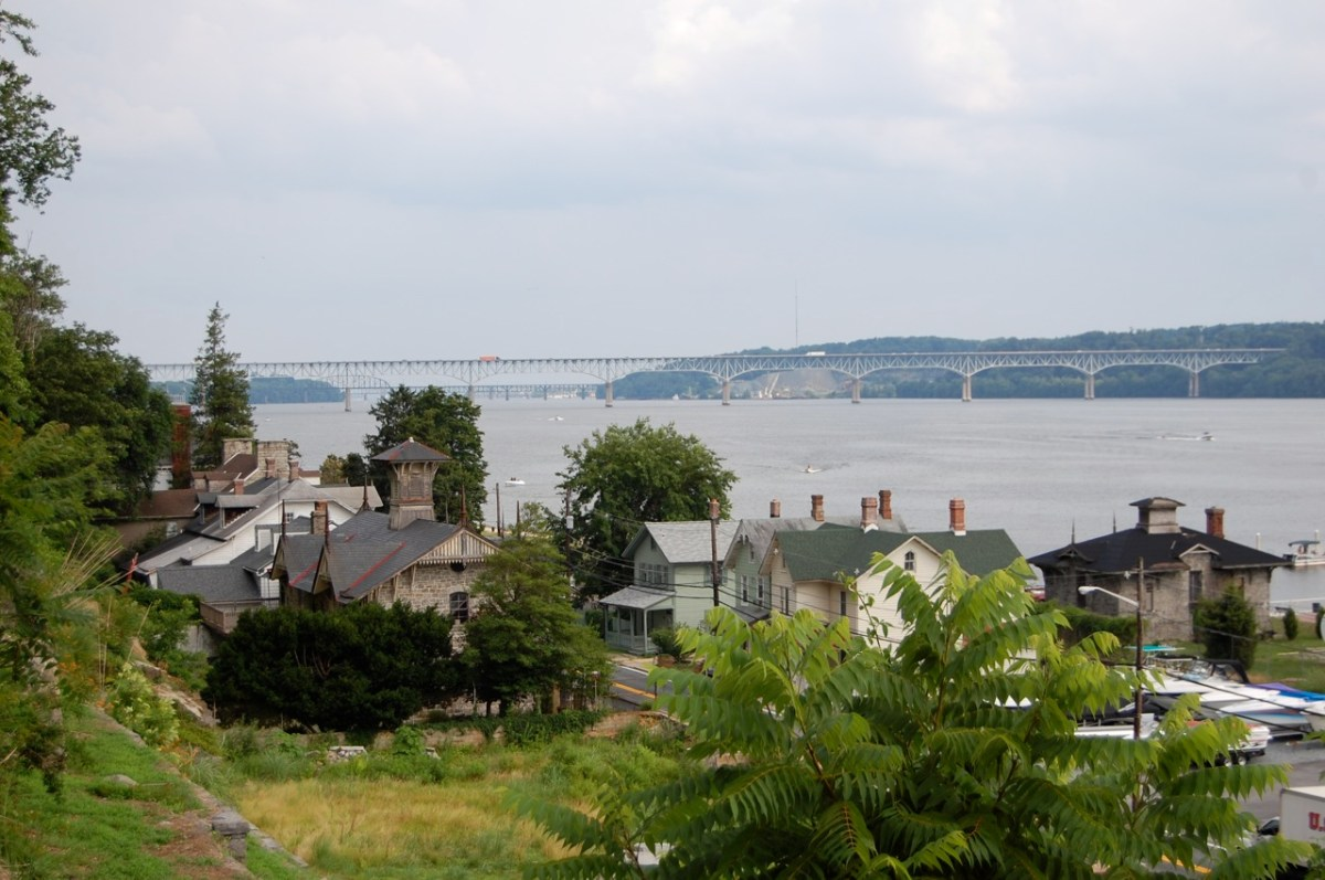 A House In Port Deposit Inspirations And Explorations