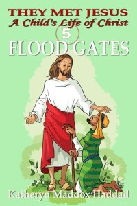 BOOK 5-FLOOD GATES-Child'sCartoon-Medium
