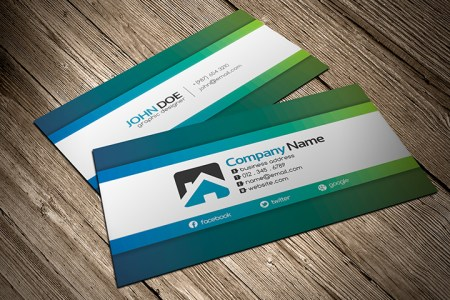 25 Free PSD Business Card Templates that You Should Download     Creative Business Cards Templates