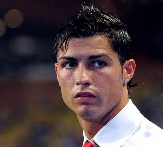 60 Cristiano Ronaldo Hairstyle From Year To Year