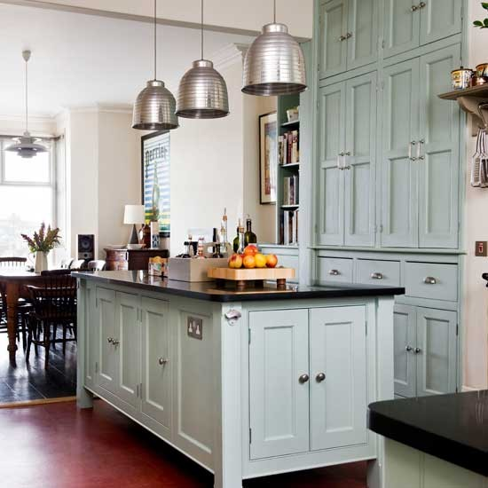 21+ Victorian Style Kitchen Design and Ideas ...