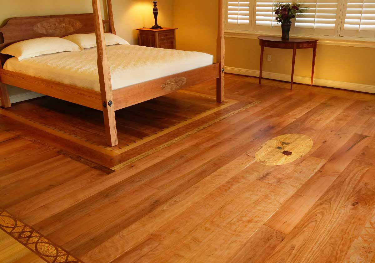How Can I Make Wood Flooring Becomes More Shiny