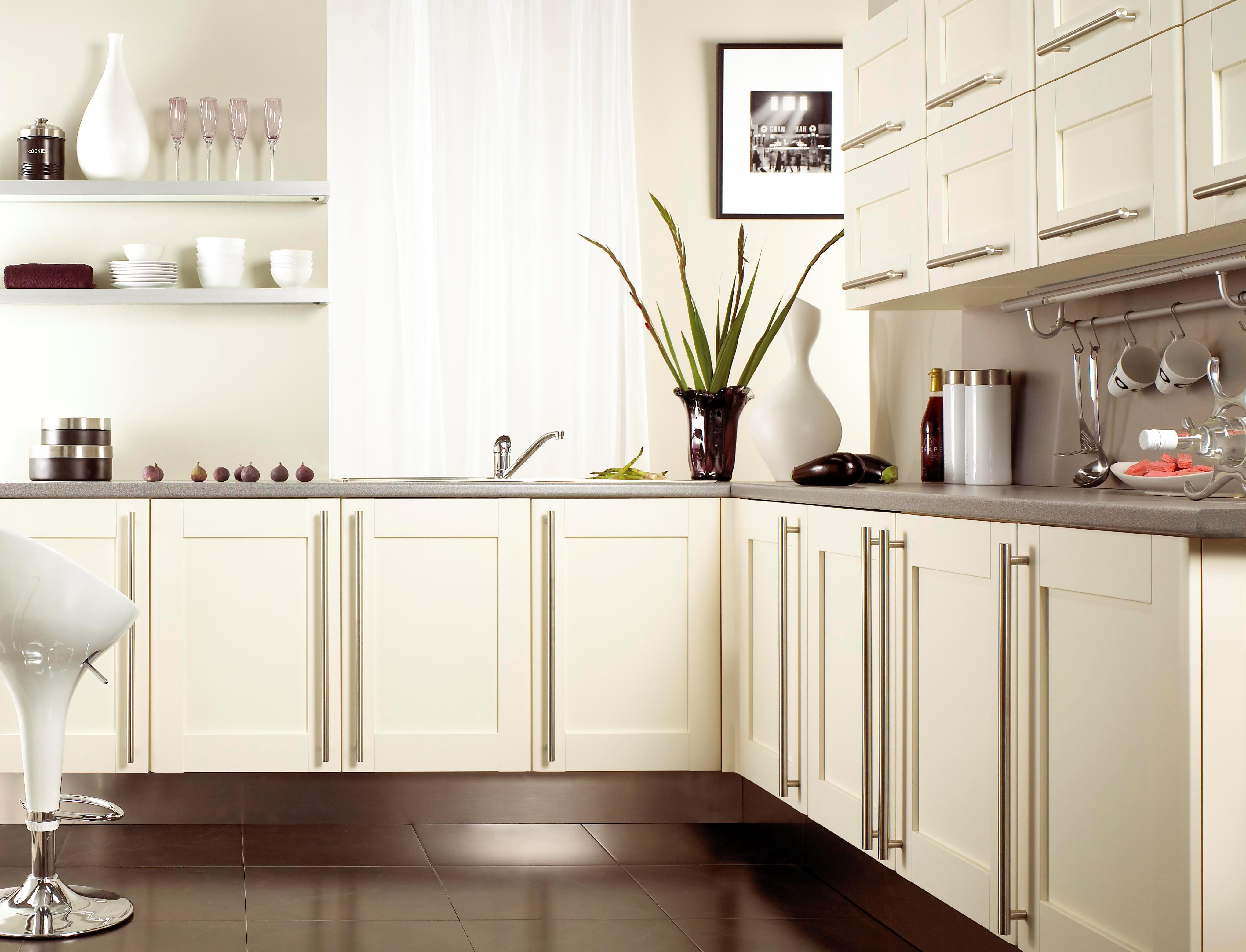 41+ Small Kitchen Design Ideas