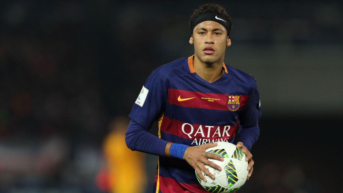 Neymar Jr Short Profile And Photo Collection