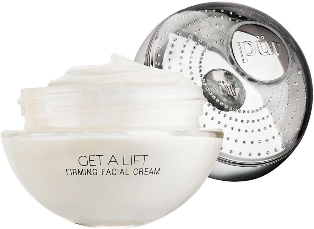 pur cosmetic get a lift moisturizer review