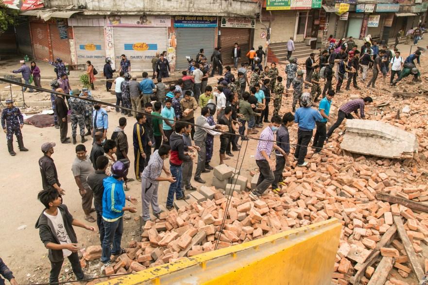 Nepal Earthquake-10