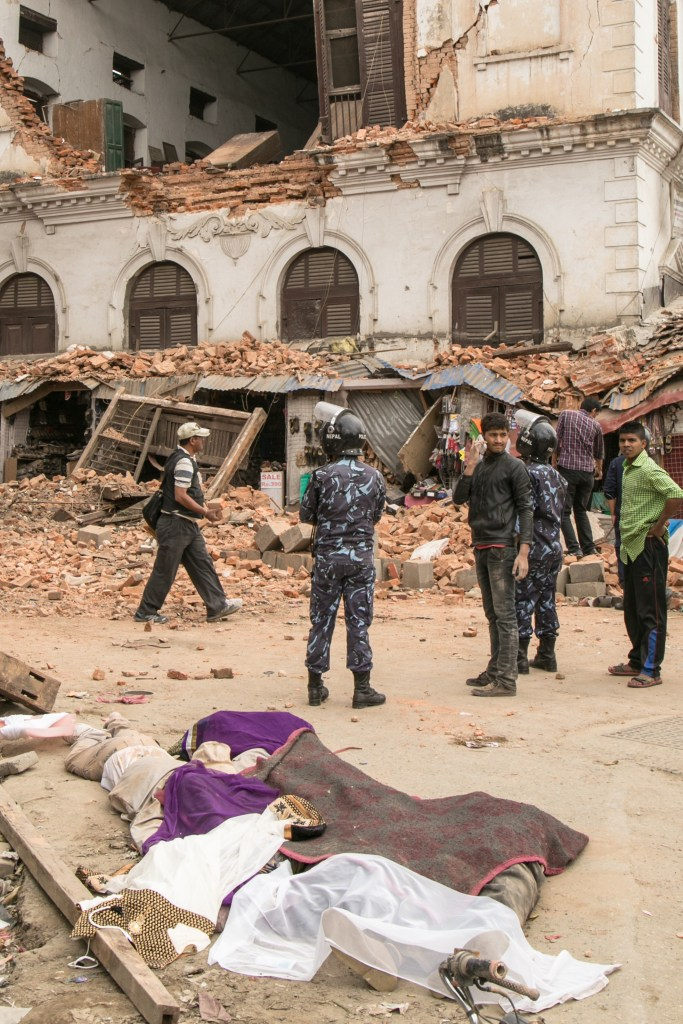 Nepal Earthquake-12