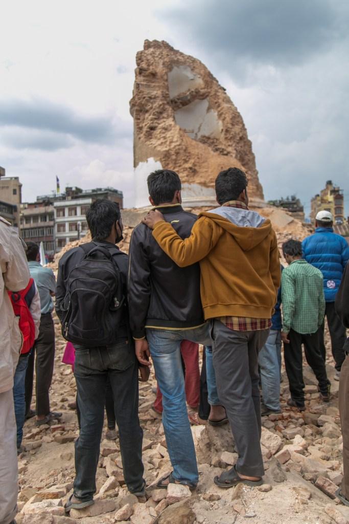 Nepal Earthquake-53