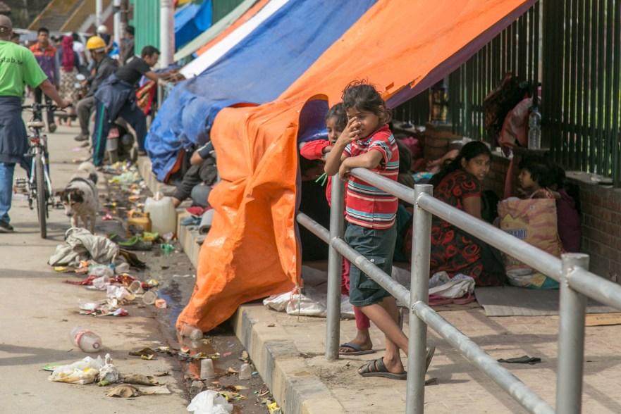 Nepal Earthquake-60