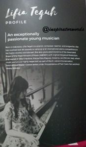 konser musik lifia profile