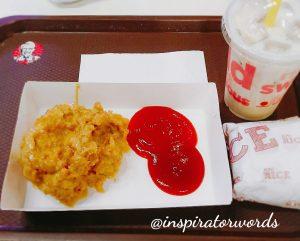 hot and cheesy chicken kfc