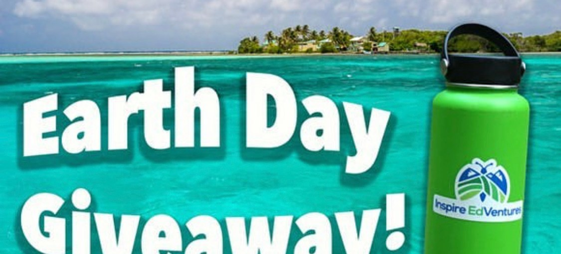 Our Earth Day Giveaway
