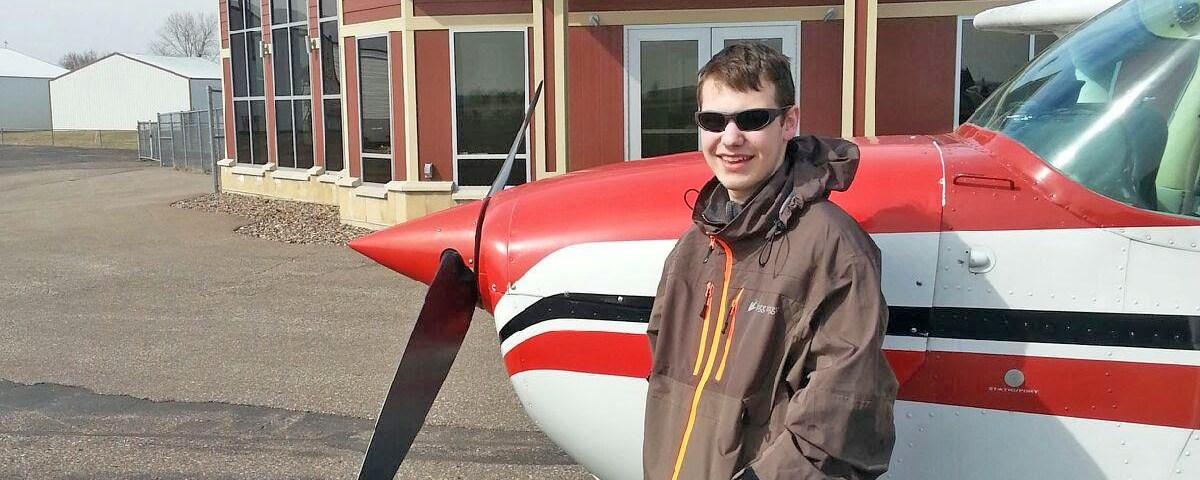High School Pilot
