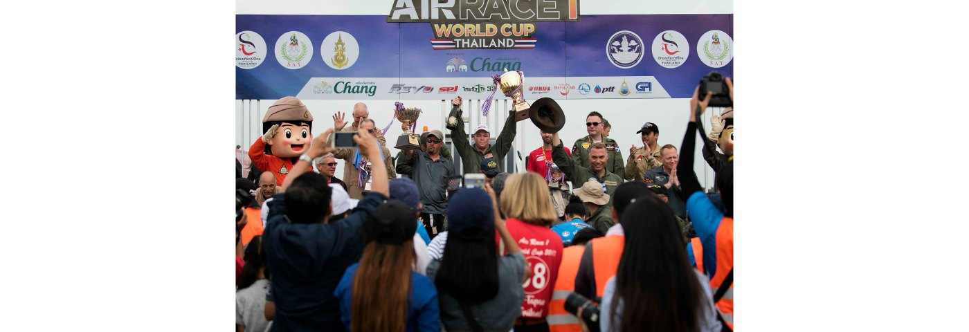 EAA Member Tim Cone Wins 2017 Air Race 1 World Cup