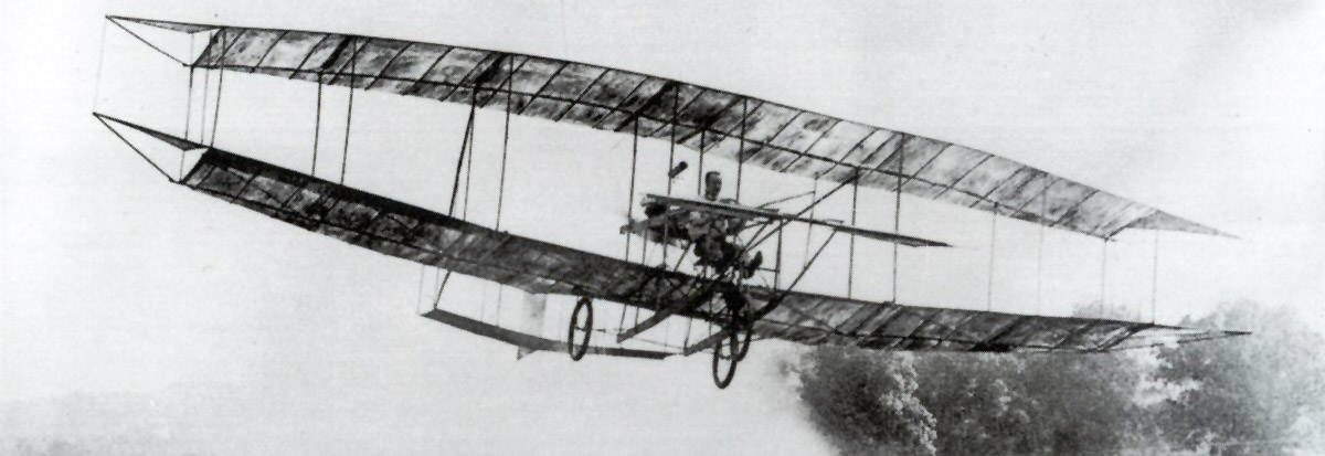 An Association for People Interested in Experimental Aircraft