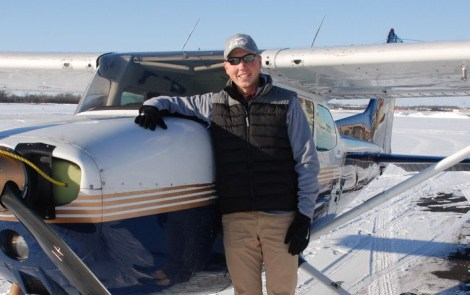Ben Van Handel – Private Pilot Checkride Milestone