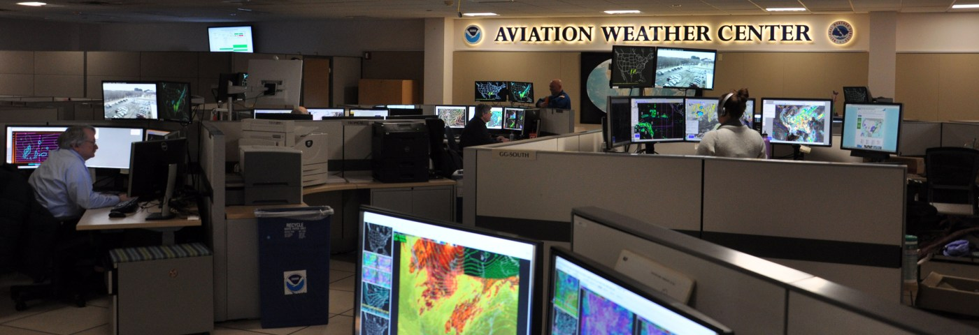 Aviation Weather – Evolving for the Future – Hangar Flying