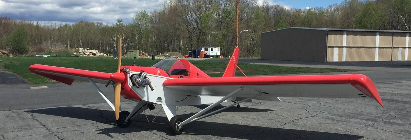 Mini-Max Motivation – Hangar Flying