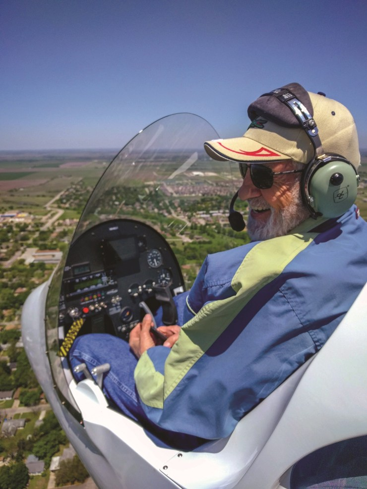 Great Big Gyroplane Grins — The Modern Resurgence of a Misunderstood