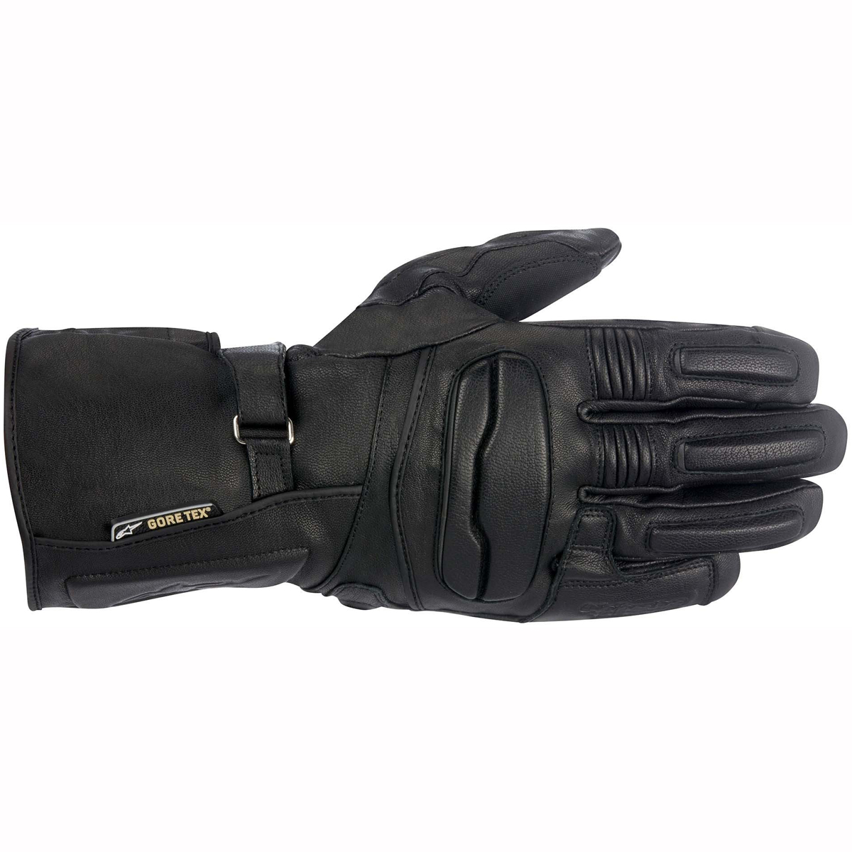 Motorcycle Gloves Europe - The alpinestars wr 1 gore tex gloves