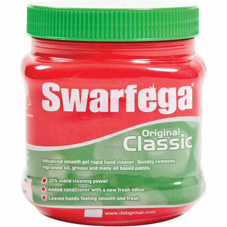Swarfega Original Hand Cleaner - Green