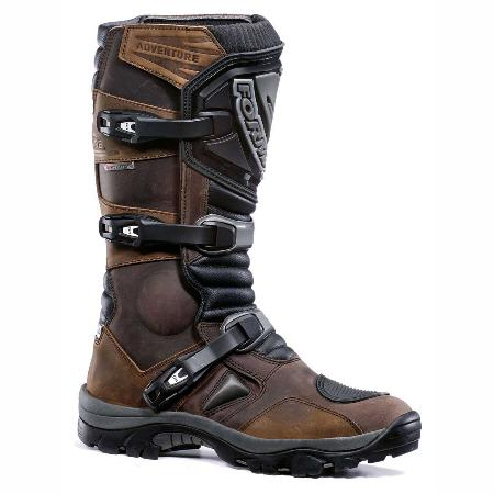 Forma Adventure Boots WP - Brown